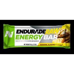 NUTRITECH ENDURADE RAW ENERGY BAR (45G)