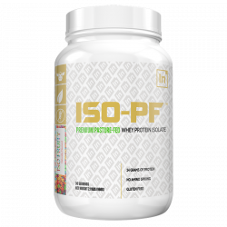 INSPIRED WHEY ISOLATE PF (30 SERVING)