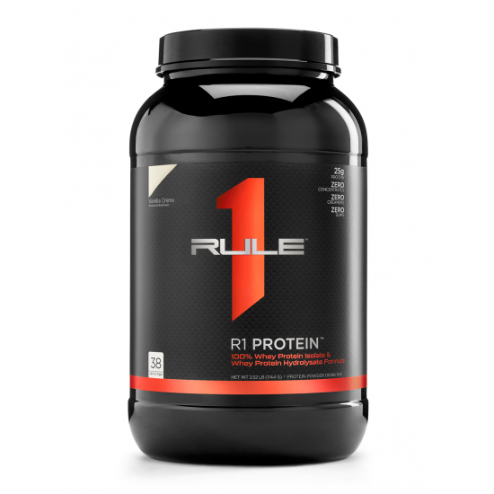 R1 PROTEIN 38 SERVING