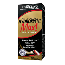 MUSCLETECH HYDROXYCUT PRO CLINICAL (120 CAPS)