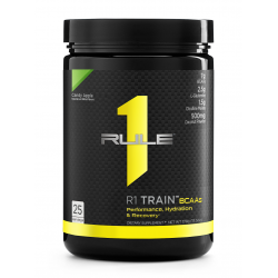 R1 TRAIN BCAA 25 SERVING