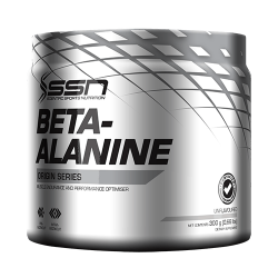 SSN OS BETA-ALANINE 300GR (100 SERVING)
