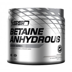 SSN OS BETAINE-ANHYDROUS 300GR (60 SERVING)