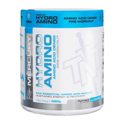 TNT HYDRO AMINO PRE-WORKOUT (40 SERVING)