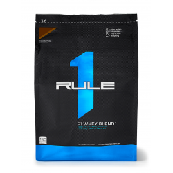 R1 WHEY BLEND 140 SERVING