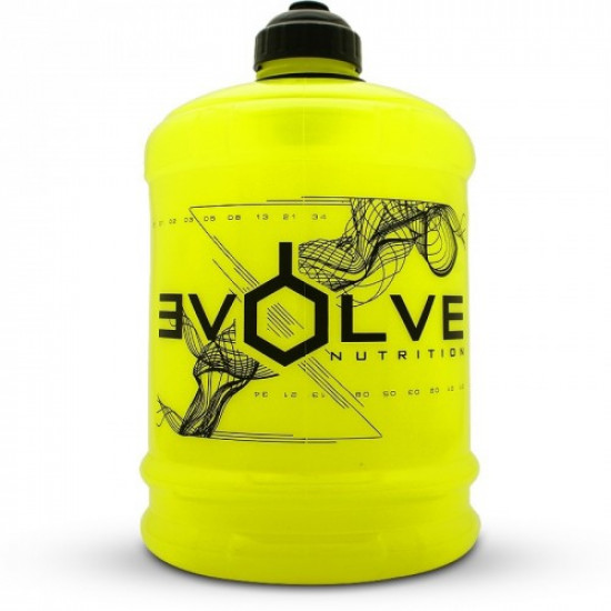 EVOLVE HYDRATION JUG 2.5L