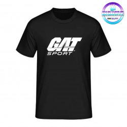 GAT SPORT T-SHIRT (BLACK)