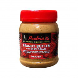 HI PROTEIN 35 PEANUT BUTTER ISOLATE