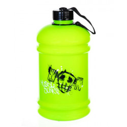 MUSCLE JUNKIE HYDRATION JUG