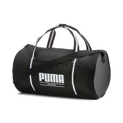 PUMA CORE BASE BARREL BAG (BLACK)