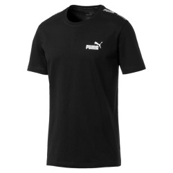 PUMA AMPLIFIED TEE (BLACK)