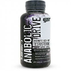 SSN ANABOLIC DRIVE (200 CAPS)