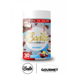 BEATZ GOURMET WHEY & COLLAGEN BOUNTY 909G (30 SERVING)