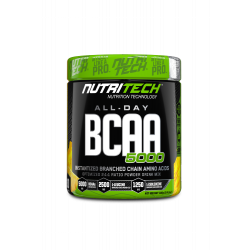 NUTRITECH ALL DAY BCAA 5000