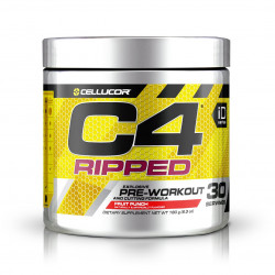 CELLUCORE C4 RIPPED (30 SERVING)