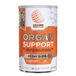 CICCONE ORGAN SUPPORT (25 SERVING)