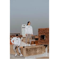 FXRGED UNISEX PUMP COVER (WHITE)