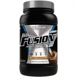DYMATIZE ELITE FUSION 7 (30 SERVING)
