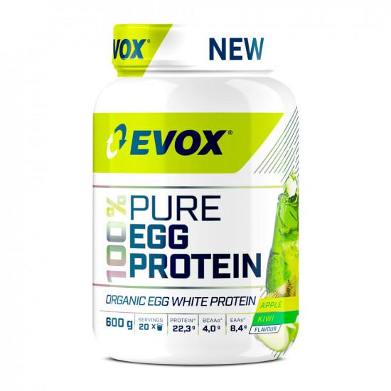 EVOX 100% EGG PROTEIN 600G (20 SERVING)