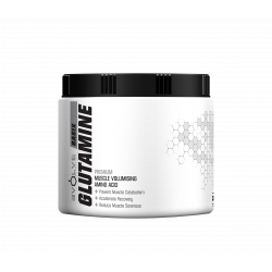 EVOLVE GLUTAMINE FLAVOURED 210G (30 SERVING)