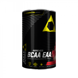 FULLY DOSED BCAA EAA 455G (30 SERVING)