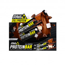 FULLY DOSED PROTEIN BAR (65G)