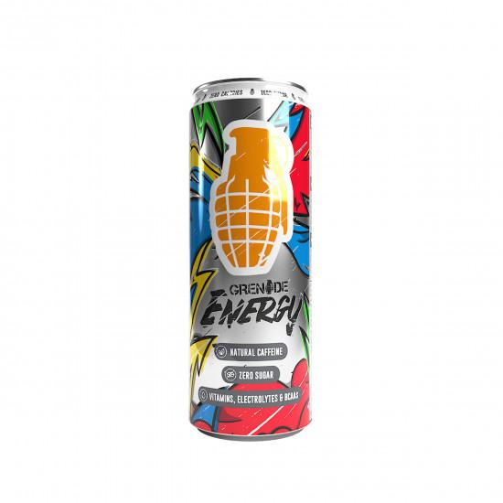 GRENADE ENERGY DRINK (330ML)