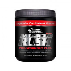 INNER ARMOUR MUSCLE RUSH PRE-WORKOUT (28 SERVING)