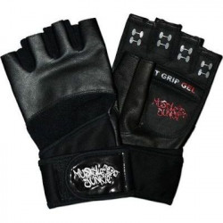 MUSCLE JUNKIE GLOVES