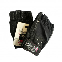 MUSCLE JUNKIE GLOVES - FOR HER