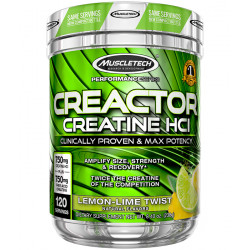 MUSCLETECH CREACTOR (216GM / 120 SERVINGS)
