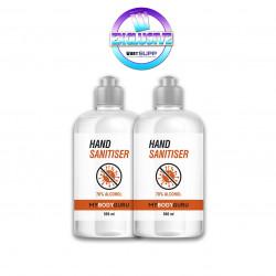 HAND SANITIZER (STACK 1) 500ML+500ML