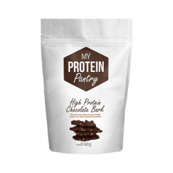 MY PROTEIN PANTRY HIGH PROTEIN DARK CHOC BARK (50G)