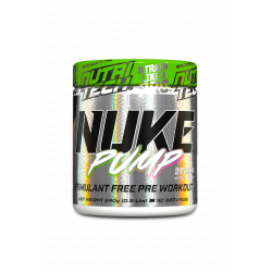 NUTRITECH NUKE PUMP 240G (30 SERVING)