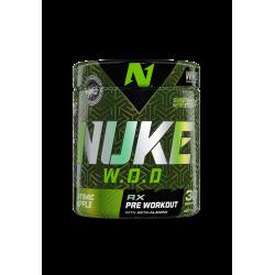 NUTRITECH NUKE W.O.D 210G (30 SERVING)