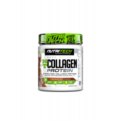 NUTRITECH COLLAGEN PROTEIN 454G (23 SERVING)