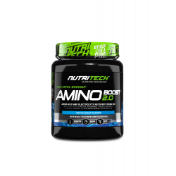 NUTRITECH AMINO BOOST 2.0 540G (30 SERVING)