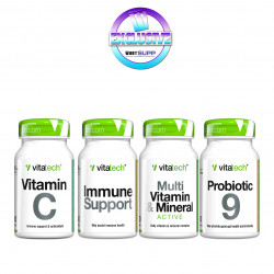 VITATECH (STACK 1) IMMUNITY BOOST PACK (30 SERVING)