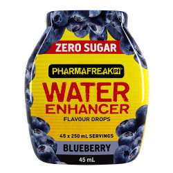PHARMAFREAK WATER ENHANCER 45ML (45 SERVING)