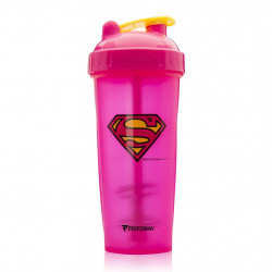 PERFECT SHAKER SUPERGIRL