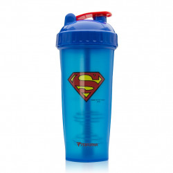 PERFECT SHAKER SUPERMAN