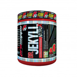 PRO SUPPS DR JEKYLL NITRO-X (30 SERVING)