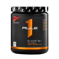 R1 CUT 10 THERMOGENIC FAT BURNER 40 SERVING