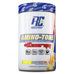 RONNIE COLEMAN AMINO TONE ENERGY (30 SERVING)