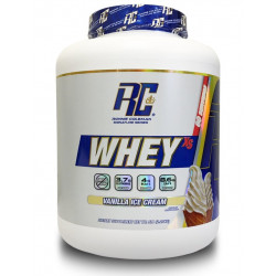 RONNIE COLEMAN WHEY XS (5LBS)