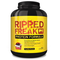 PHARMAFREAK RIPPED FREAK PROTEIN 5LBS (63-66 SERVING)