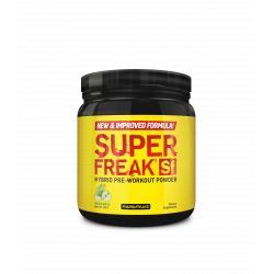 PHARMAFREAK SUPER FREAK PRE-WORKOUT 200G (20 SERVING)