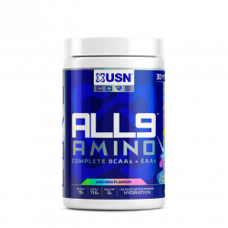 USN ALL9 AMINO 330G (30 SERVING)