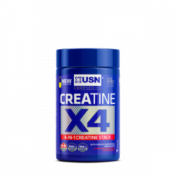 USN CREATINE X4 (60 CAPS)