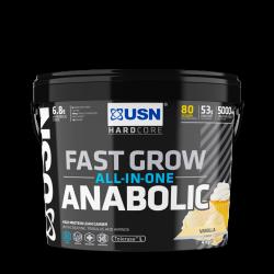 USN FAST GROW ANABOLIC (4KG)